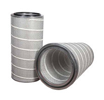 GAS TURBINE AND DUST COLLECTOR FILTERS